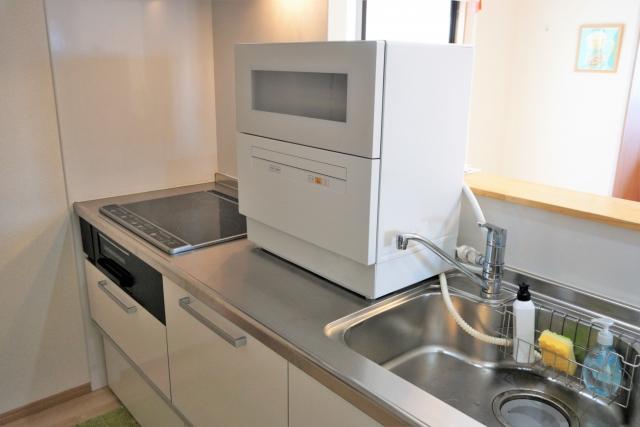卓上型食洗機